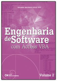 Engenharia de Software com Access VBA - Volume 2