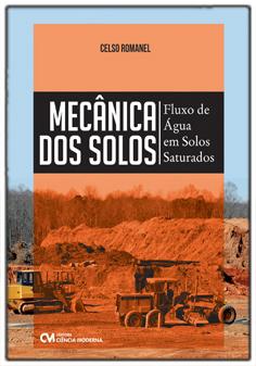 Mecânica dos Solos: fluxo de água em solos saturados