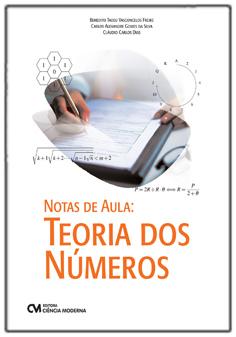 Notas de Aula: Teoria dos Números