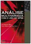 Análise Multivariada com o Uso do SPSS