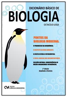 Dicionário Básico de Biologia 2a. Edição Ampliada e Revista